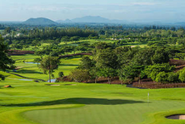 Accor Vacation Club Travel Golf Course Asia