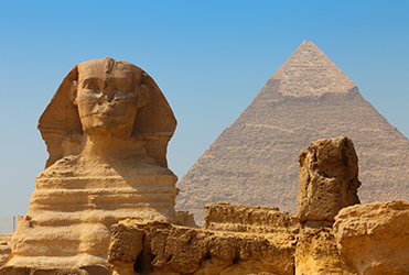 Accor Vacation Club Travel - Fly to Egypt
