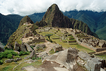 Accor Vacation Club Travel - Machu Picchu