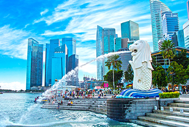Accor Vacation Club Travel - Explore Singapore
