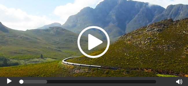 Incredible Rail Journeys with Accor Vacation Club Travel